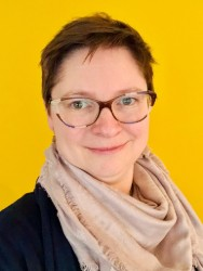 Marie-Pascale Vandekerckhove