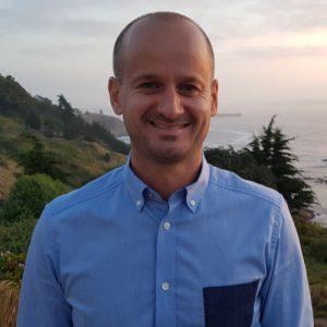 Tim Van den Berg